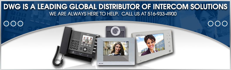 Intercom Distributor